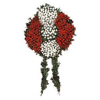 Edirne çiçekçiler  Cenaze çelenk , cenaze çiçekleri , çelenk