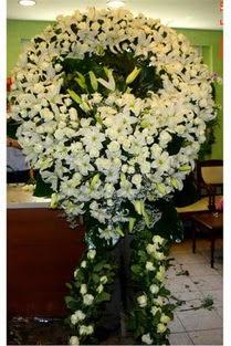 Cenaze çelenk , cenaze çiçekleri , çelengi  Edirne cicek , cicekci