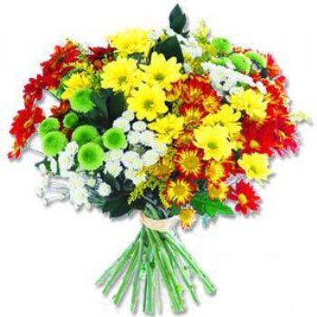 Kir çiçeklerinden buket modeli  Edirne güvenli kaliteli hızlı çiçek