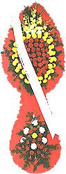 Dügün nikah açilis çiçekleri sepet modeli  Edirne çiçek yolla