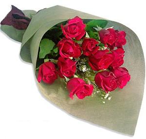 Uluslararasi çiçek firmasi 11 adet gül yolla  Edirne çiçek satışı