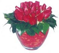 Edirne yurtiçi ve yurtdışı çiçek siparişi  11 adet kaliteli kirmizi gül - anneler günü seçimi ideal