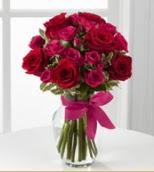 21 adet kırmızı gül tanzimi  Edirne online çiçekçi , çiçek siparişi