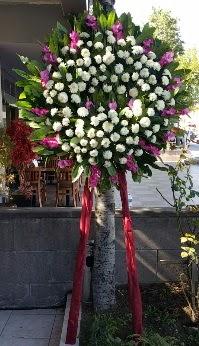 Edirne çiçek mağazası , çiçekçi adresleri  Cenaze Çelengi  Edirne hediye sevgilime hediye çiçek