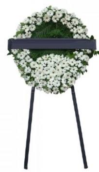 Cenaze çiçek modeli  Edirne İnternetten çiçek siparişi