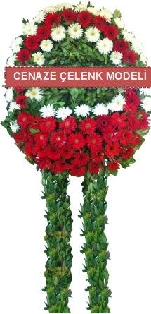 Cenaze çelenk modelleri  Edirne çiçek yolla