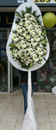 Tek katlı düğün nikah açılış çiçekleri  Edirne çiçek siparişi vermek