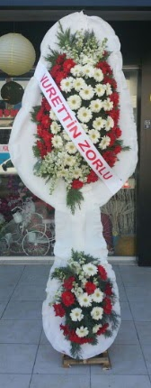 Düğüne çiçek nikaha çiçek modeli  Edirne online çiçekçi , çiçek siparişi
