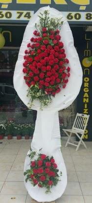Düğüne nikaha çiçek modeli Ankara  Edirne online çiçek gönderme sipariş