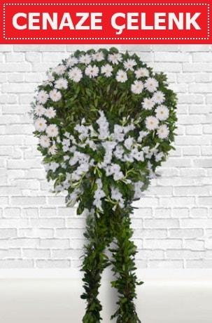 Cenaze Çelenk cenaze çiçeği  Edirne cicek , cicekci